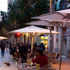 Отель Casa Codina Барселона питание