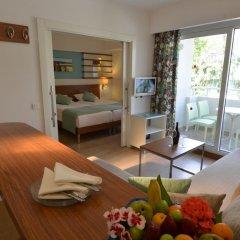 Side Resort Hotel 4* Стандартный номер с различными типами кроватей фото 10