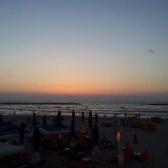 Hotel Lenis пляж фото 2