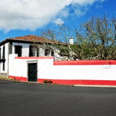 Отель Casa Do Populo с домашними животными