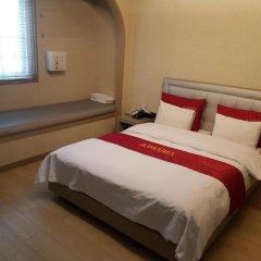 Amourex Hotel 3* Номер Делюкс с различными типами кроватей фото 7