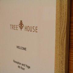 Отель Tree House спа