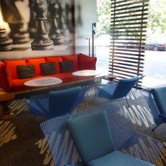 Отель Ibis Genève Centre Nations комната для гостей фото 3