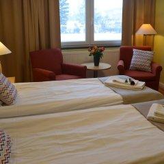 Отель Best Western Wåxnäs Hotel Швеция, Карлстад - отзывы, цены и фото номеров - забронировать отель Best Western Wåxnäs Hotel онлайн комната для гостей