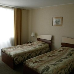 Мини-Отель Suite 3* Стандартный номер с 2 отдельными кроватями фото 4