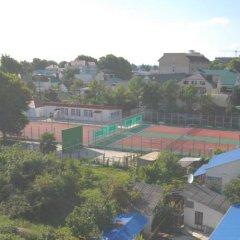 Аллес Отель спортивное сооружение