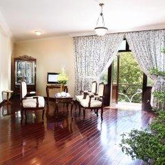 Hotel Saigon Morin 4* Люкс с различными типами кроватей фото 7