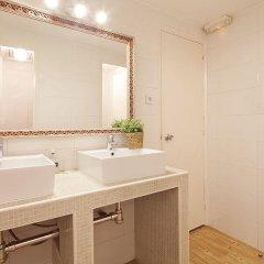 Апартаменты Apartment Barcelona Center Барселона ванная