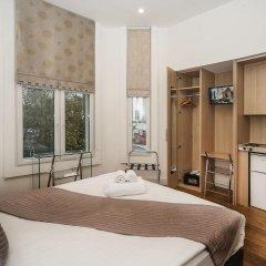 Отель 88 Studios Kensington Апартаменты с различными типами кроватей фото 11