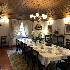 Отель Casa de São Domingos Португалия, Пезу-да-Регуа - отзывы, цены и фото номеров - забронировать отель Casa de São Domingos онлайн питание фото 2