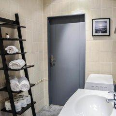 Отель Millton - Monte Verdi ванная фото 2