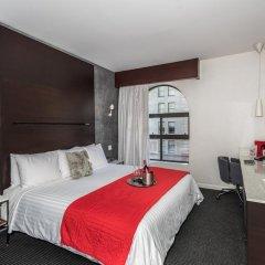 Отель O Hotel США, Лос-Анджелес - 8 отзывов об отеле, цены и фото номеров - забронировать отель O Hotel онлайн комната для гостей фото 5