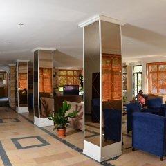 Tatlisu Kirtay Hotel Турция, Эрдек - отзывы, цены и фото номеров - забронировать отель Tatlisu Kirtay Hotel онлайн интерьер отеля фото 3