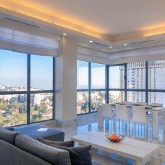 Magical View - Central City Израиль, Иерусалим - отзывы, цены и фото номеров - забронировать отель Magical View - Central City онлайн гостиничный бар