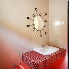 Отель Saphli Villa Beach Resort 2* Бунгало с различными типами кроватей фото 16