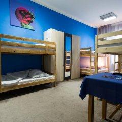 Moon Hostel Кровать в общем номере с двухъярусной кроватью фото 4