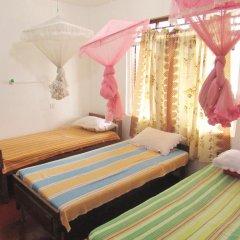 Kind & Love Hostel комната для гостей фото 3