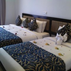 Ruins Chaaya Hotel 4* Номер Делюкс с различными типами кроватей фото 3