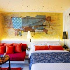Siam@Siam Design Hotel Bangkok 4* Стандартный номер с различными типами кроватей фото 3