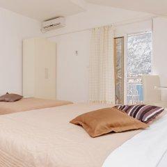 Апартаменты Apartments Marković комната для гостей фото 5
