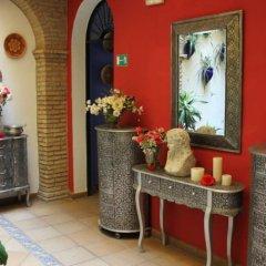 Отель Hostal Lojo Испания, Кониль-де-ла-Фронтера - отзывы, цены и фото номеров - забронировать отель Hostal Lojo онлайн спа