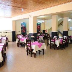 Hotel Nacional Vlore питание