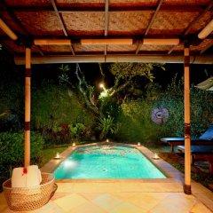 Отель Atta Kamaya Resort and Villas 4* Стандартный номер с двуспальной кроватью фото 3