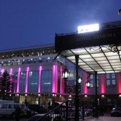 Гостиница Армения вид на фасад фото 2