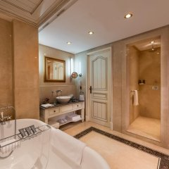 Отель Michlifen Ifrane Suites & Spa 5* Номер Делюкс с различными типами кроватей фото 3