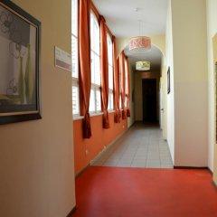 The One Hostel интерьер отеля фото 2