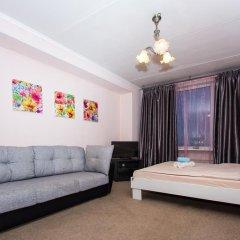 Апартаменты Apart Lux Новый Арбат 26 (3) Апартаменты с 2 отдельными кроватями фото 12