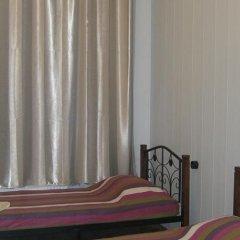 Хостел Радужный комната для гостей фото 4