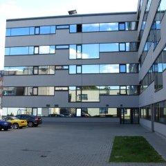 Апартаменты Mindaugo Apartment 23A Апартаменты с различными типами кроватей фото 9