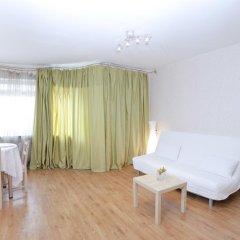 Апартаменты Serviced Apartments Mayakovskaya комната для гостей фото 5