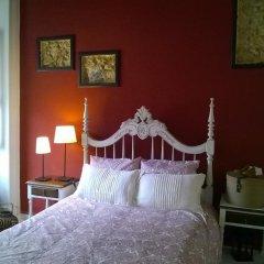 Отель Graça Vintage II комната для гостей фото 4
