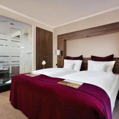 Flemings Hotel Frankfurt Main-Riverside 5* Номер Комфорт с различными типами кроватей фото 3