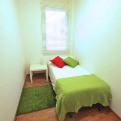 Отель Rossello SDB Барселона комната для гостей фото 3