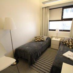Forenom Hostel Helsinki Pitajanmaki комната для гостей фото 2