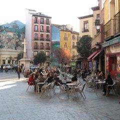 Отель Habitat Apartments Latina Nature Испания, Мадрид - отзывы, цены и фото номеров - забронировать отель Habitat Apartments Latina Nature онлайн