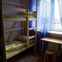 Hostel Rublevka комната для гостей фото 2