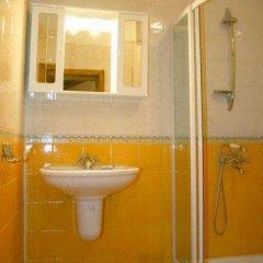 Отель Todorova House Банско ванная фото 2
