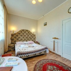 Гостиница Александрия 3* Номер Комфорт с разными типами кроватей фото 16