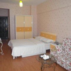 Отель Xiamen Haiwan Dushi ApartHotel Китай, Сямынь - отзывы, цены и фото номеров - забронировать отель Xiamen Haiwan Dushi ApartHotel онлайн комната для гостей фото 2