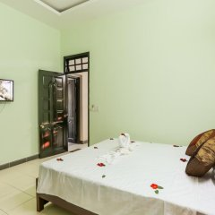 Отель Rice Village Homestay 2* Улучшенный номер с различными типами кроватей