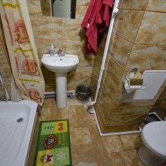 Гостиница Часы Белорусская ванная фото 5