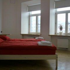Гостевой Дом SwissStar Стандартный номер с различными типами кроватей фото 2