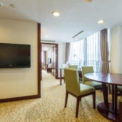 Отель Holiday Inn Shanghai Hongqiao Central детские мероприятия