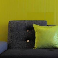 Radisson Blu Hotel Zurich Airport 4* Люкс с различными типами кроватей