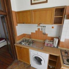 Отель Borgo Pio 91 5* Стандартный номер с двуспальной кроватью фото 10