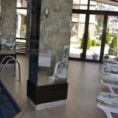 Отель Alpine Lodge Hotel Болгария, Банско - отзывы, цены и фото номеров - забронировать отель Alpine Lodge Hotel онлайн фитнесс-зал